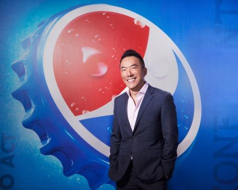 Richard Lee - CMO PepsiCo China
